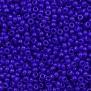 Miyuki rocailles 11/0 opaque cobalt blue
