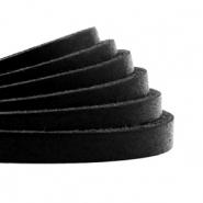 DQ plat leer 5mm black
