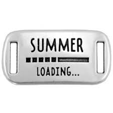DQ tussenstuk summer loading zilver