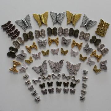 Pakketje vlinders
