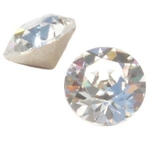 Swarovski puntsteen 8mm crystal
