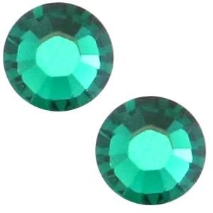 Swarovski steen 4.7mm esmerald green