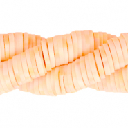 Katsuki kralen 4mm peach