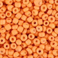 Rocailles 3mm desert sun orange