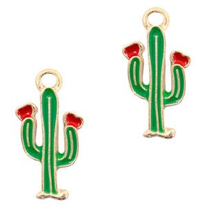 Bedel cactus goud