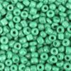 Rocailles 3mm vivid green