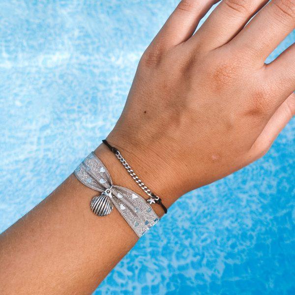 Ibiza armband: armbandjes van Ibiza elastiek