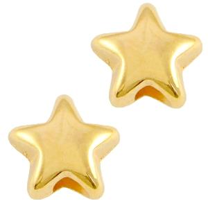 DQ kraal sterretje goud