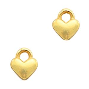 DQ bedel hartje 2.0 goud