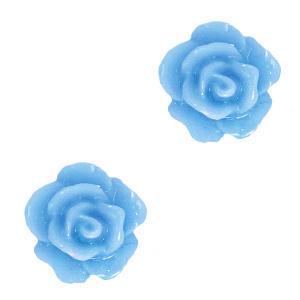 Roosje kraal lavender blue