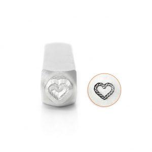 ImpressArt stempel 6mm hart
