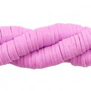 Katsuki kralen 4mm lavender purple