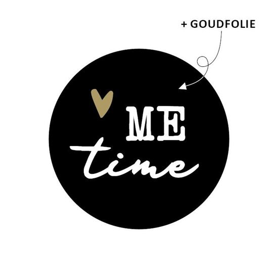 Sticker Me time